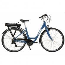 Gitane Balad Bicicleta Eléctrica de Ciudad Azul