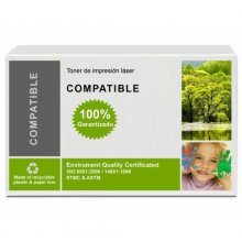 Toner Compatible Brother TN2120 Negro en PcComponentes