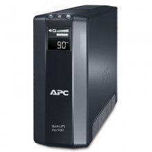 APC Power-Saving Back-UPS Pro 900 230V en PcComponentes
