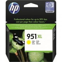 HP 951XL Cartucho Tinta Original Amarillo en PcComponentes