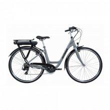 Gitane Balad Bicicleta Eléctrica de Ciudad Gris