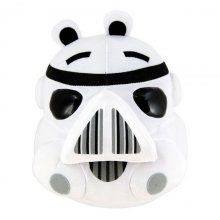 Peluche Angry Birds Star Wars Stormtrooper 13cm en PcComponentes