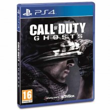Call of Duty Ghost PS4 en PcComponentes