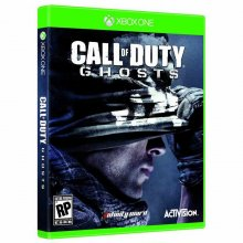 Call of Duty Ghost Xbox One en PcComponentes