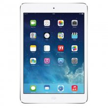 Apple iPad Mini Retina 32GB Plata en PcComponentes