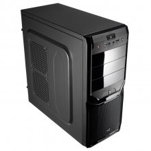 AeroCool V3X Advance Black Edition Reacondicionado en PcComponentes