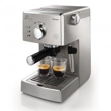 Philips Saeco HD8427 Poemia Cafetera Expreso en PcComponentes