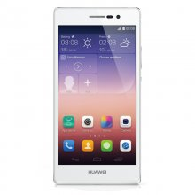 Huawei Ascend P7 Blanco Libre Reacondicionado en PcComponentes