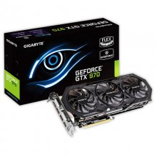 Gigabyte GeForce GTX 970 WindForce 3X OC 4GB DDR5 en PcComponentes