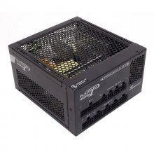 Seasonic Platinum Fanless 400W 80 Plus Platinum Modular en PcComponentes