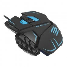 Mad Catz M.M.O. Tournament Edition Gaming Mouse en PcComponentes