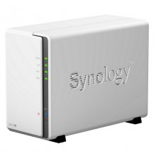 Synology DiskStation DS215J NAS 2HD en PcComponentes
