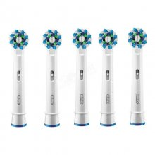 Braun Oral-B EB 50-5 Cross Action Pack 5 Recambios en PcComponentes