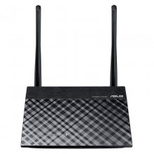 Asus RT-N12E Router/Access Point/Repetidor WiFi N300 en PcComponentes