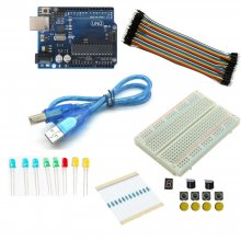 Kit Based Learning Compatible Arduino en PcComponentes