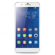Honor 6 Plus Blanco Libre en PcComponentes