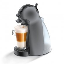 Krups Piccolo Cafetera Dolce Gusto Antracita en PcComponentes