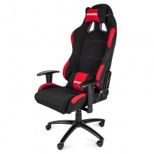 AKRACING AK-7012 Silla Gaming Negra/Roja Reacondicionado en PcComponentes