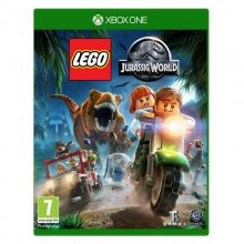 LEGO Jurassic World Xbox One en PcComponentes