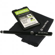 ColorWay Kit + Stylus para Limpieza de Smartphones y Tablets en PcComponentes