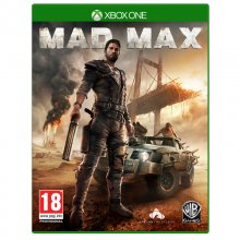 Mad Max Xbox One en PcComponentes