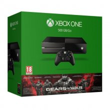 Xbox One 500Gb + Gears Of War: Ultimate Edition en PcComponentes