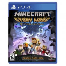 Minecraft: Story Mode PS4 en PcComponentes
