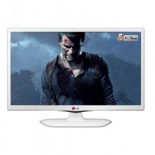 "LG 24MT47DC-WZ 24"" LED Monitor/TV en PcComponentes"