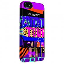 Custo Funda Fantastic Tour para iPhone 5/5S en PcComponentes
