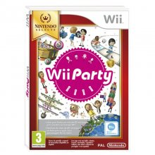 Wii Party Select para Wii en PcComponentes