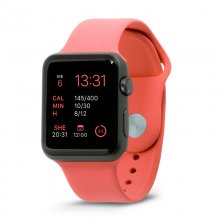Correa Sport Roja para Apple Watch 38mm en PcComponentes