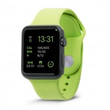 Correa Sport Verde para Apple Watch 38mm en PcComponentes