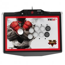 Mad Catz Street Fighter V Arcade Stick Tournament Edition 2+ para PS4 y PS3 en PcComponentes