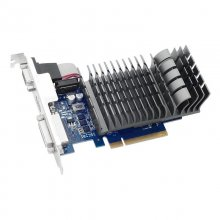 Asus GeForce 710 Silent 1GB GDDR3 en PcComponentes