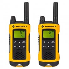 Motorola T80 Extreme Pack Walkie Talkie 10Km 8 Canales en PcComponentes