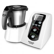 Nuevo Robot De Cocina Moulinex | Moulinex Cuisine Companion Robot De Cozinha Pccomponentes
