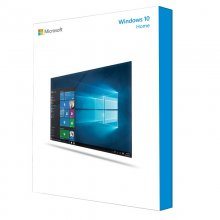 Microsoft Windows 10 Home 64Bits OEM Reacondicionado en PcComponentes