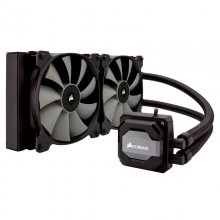 Corsair Cooling Hydro Series H110i en PcComponentes