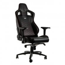 Noblechairs Epic Silla Gaming Negra/Roja en PcComponentes