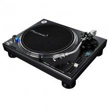 8ccbe5ee47974 Pioneer PLX-1000 Plato DJ Tracción Directa