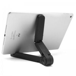 Soporte Trípode Multiángulo para iPad y Tablet