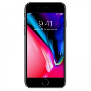 Apple iPhone 8 256GB Gris Espacial Libre