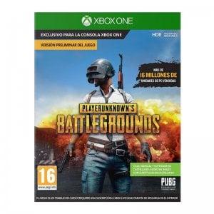 PlayerUnknown´s Battlegrounds Xbox One