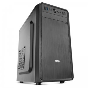 PcCom Basic Home Pro Intel Core i3-7100/4GB/1TB en PcComponentes