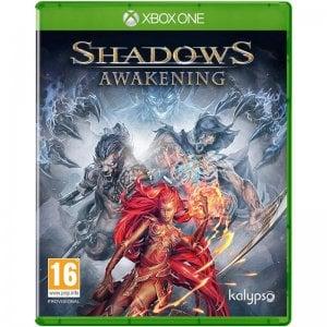 Shadows Awakening Xbox One