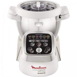 Moulinex Cuisine Companion Robot de Cocina 4.5L 1550W