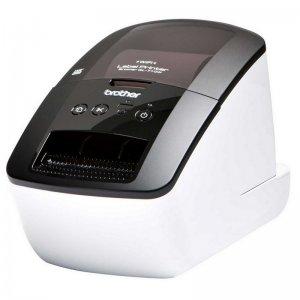 Brother QL-710W Impresora Térmica Wi-Fi  PcComponentes