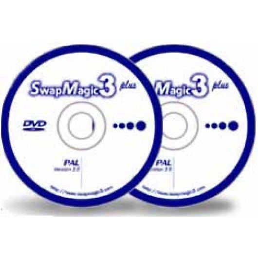 swap magic ps2