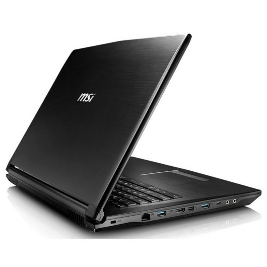 MSI CX72 6QD-080XES Intel i7-6700HQ/8GB/1TB/GT940MX/17.3""