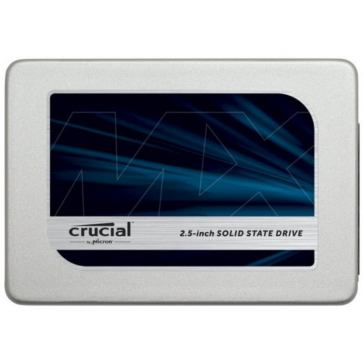 Crucial MX300 SSD 750GB